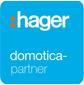 Hager Domotica Partner AVO Verdelerbouw